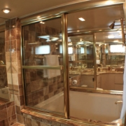 SuperYacht Boat Charter Singapore private cabin